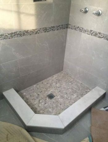 Bathroom Remodeling By KTE Construction LLC - Bathroom remodeling paramus nj